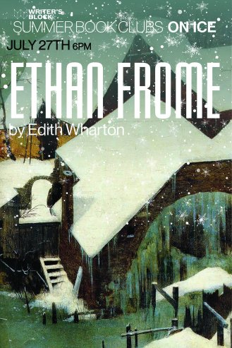 Image result for ethan frome book cover